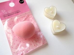 Primark Beauty Sponge Egg Beauty Blender