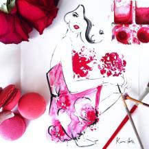 Fashion-Illustrators
